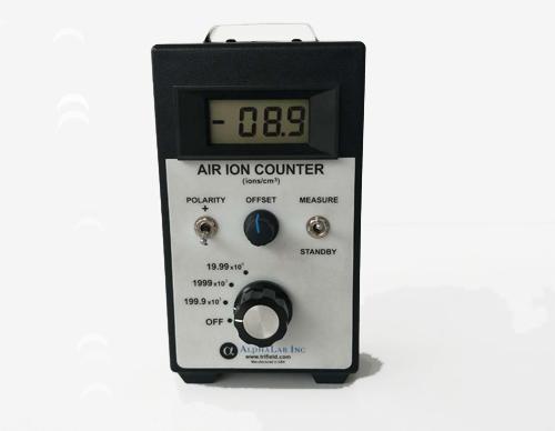 美国原装AIC空气负氧离子检测仪
